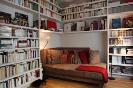 Home Library Design Plans Home Round