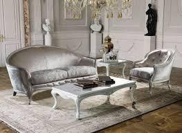 classic sofa fabric wood 2 seater claude mantellassi 1926