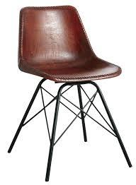 chaise de bureau style industriel chaise style industriel chaise de bureau style industriel alliez