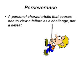 Challenge Causes Review 15 1 Things You Need To Perseverance A Personal