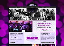 wedding planning website top 20 wedding photography and event planning website templates