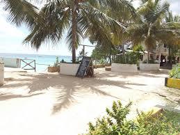 paradise beach bungalows nungwi tanzania booking com