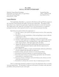 law clerk resume cover letter
