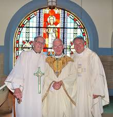diocese s married deacon retires today s catholic