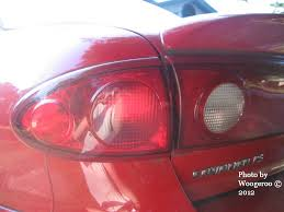 2004 Silverado Tail Lights 06222012 Chevy Cavalier 2003 2005 Tail Light Swap 14 House Of