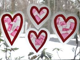 cheap valentines day decorations 14 diy s day decorations you ll hgtv s decorating