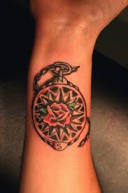 compass tattoo cool compass tattoo images free tattoo designs