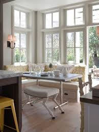 breakfast nook bench ideas houzz
