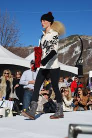 19 best leila spilman images on pinterest winter fashion aspen