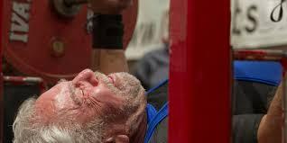 91 year old ariz man breaks weightlifting record
