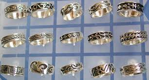 jewellery rings silver images Sterling silver jewelry mood rings colors meanings jpg