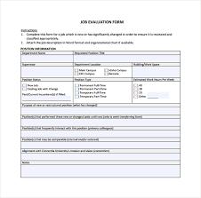 worker evaluation form expin franklinfire co