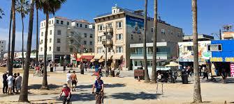 Comfort Inn Near Santa Monica Pier Venice Beach Suites U0026 Hotel In Venice California