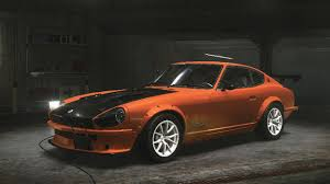 nissan fairlady 1970 the crew pc nissan datsun 240z fairlady z 432 performance spec