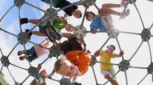 recess longer recess stronger child development edutopia
