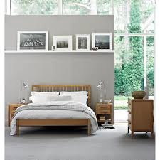 Ercol Bed Frame Our Favourite Scandinavian Inspired Bed Frame The Ercol Pimlico