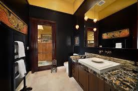 interior bathroom ideas 23 black and gold bathroom designs decorating ideas design