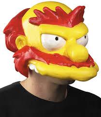 Simpsons Halloween Costumes Simpsons Costumes Fox Cartoon Costumes Brandsonsale