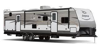Jayco Caravan Floor Plans 2017 Jay Flight Travel Trailer Jayco Inc