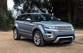 land rover vogue the range rover evoque looks more expensive than it is review