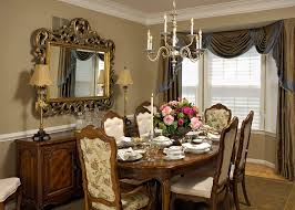amusing decorating ideas using rectangular brown mirrors and