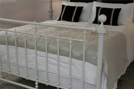 Metal Bed Frames Australia Bedroom High Bed Frame With Two Floors For Children From Bed