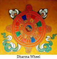Buddhist Treasure Vase Eight Auspicious Symbols In Tibetan Buddhism U2013 China Travel Page