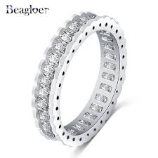 aliexpress buy beagloer new arrival ring gold aliexpress buy beagloer brand high quality new ring gold