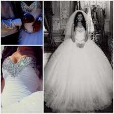 princess wedding dresses with bling princess gown wedding dress with bling naf dresses