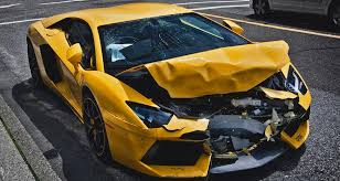 salvage lamborghini aventador for sale should you buy a car that was in an or salvage title