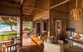 best hotels in belize telegraph travel