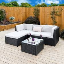 Outdoor Rattan Corner Sofa Rattan Corner Unit Garden Furniture T9o2cog Acadianaug Org