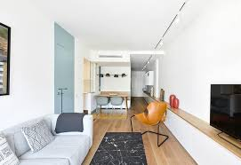 Renovate House Renovation Ideas For An 80 Sqm Flat In Barcelona Elle Decor Italia