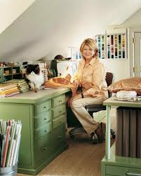 Neutral Rooms Martha Stewart by Sewing Craft Rooms Home Decorating Interior Design Bath