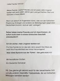 sprüche auf türkisch brief einem deutschen demokraten der türkische geschäfte