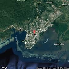 map of suva city things to do in suva fiji usa today