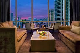 trump living room meetings u0026 events at trump international hotel u0026 tower chicago