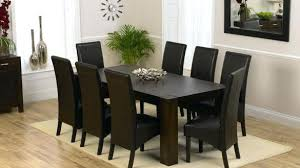 8 piece dining room set dining room sets that seat 8 home design and pictures