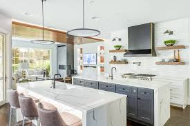are two tone kitchen cabinets in style 2020 kitchen trends of 2020 style to efficiency