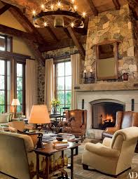 ranch home interiors ranch homes that evoke classic country style photos