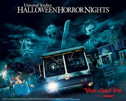 halloween horror nights 2016 videos titans of terror announced for universal hollywood halloween