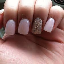 regular acrylic nails how you can do it at home pictures