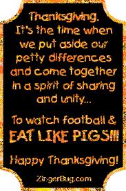 eat like pigs thanksgiving glitter graphic glitter graphic