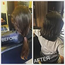 donate hair donate hair the m salon