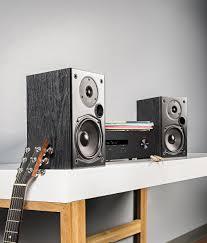 Polk Bookshelf Speakers Review Polk Audio T Bookshelf System T30 T15 Home Cinema 5 0 Speaker