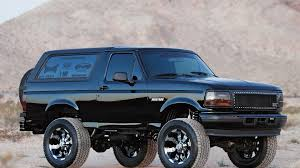 ford bronco 2017 ford bronco wallpapers and backgrounds