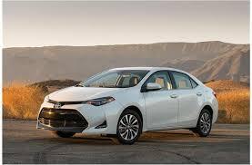 toyota corolla similar cars 11 alternatives to the 2017 toyota corolla u s report