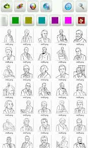 free printable coloring pages of us presidents us presidents coloring pages ebcs b649b52d70e3