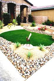 front yard landscaping ideas ranch house the garden duplex plans