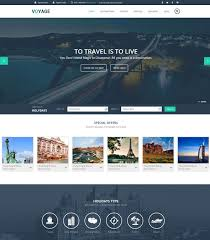 60 free responsive html5 css3 website templates